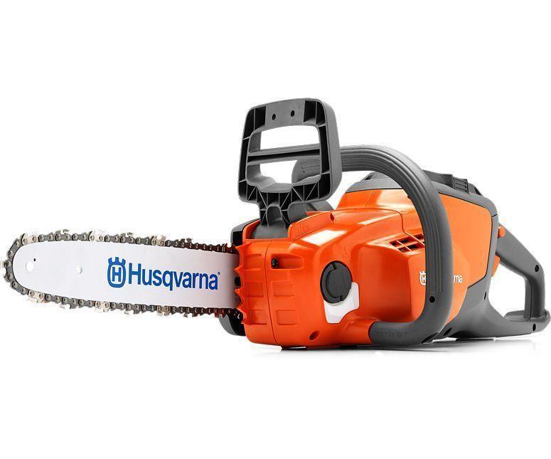 Husqvarna 136Li battery chainsaw (shell only) (12