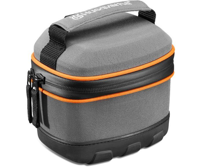 Husqvarna insulated battery storage bag