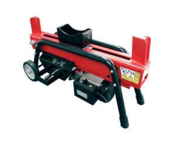 Lawnflite LS2000 Duo electric two way log splitter 7 tons