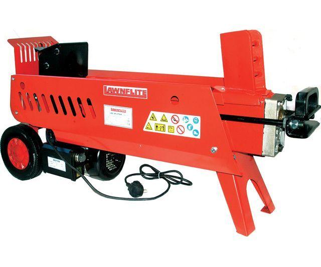 Lawnflite LS2300E electric log splitter 7 tons
