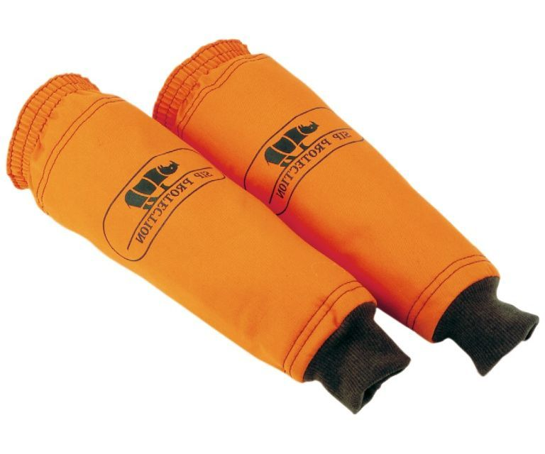 SIP chainsaw protection sleeves