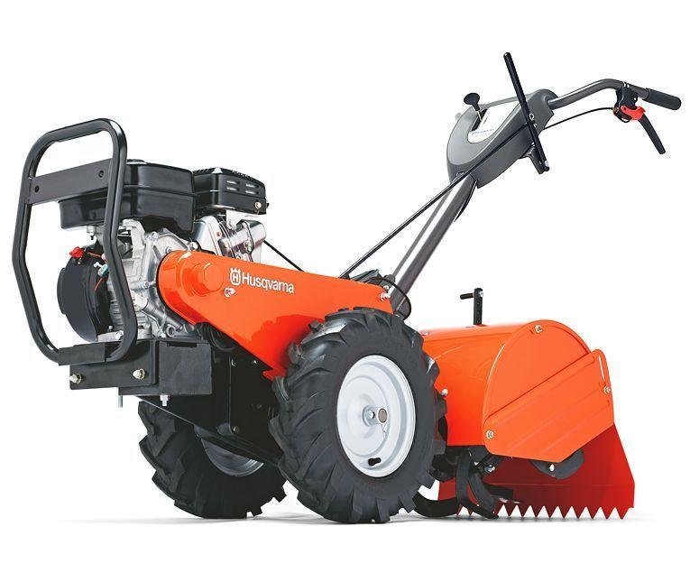 Husqvarna TR430 tiller/cultivator