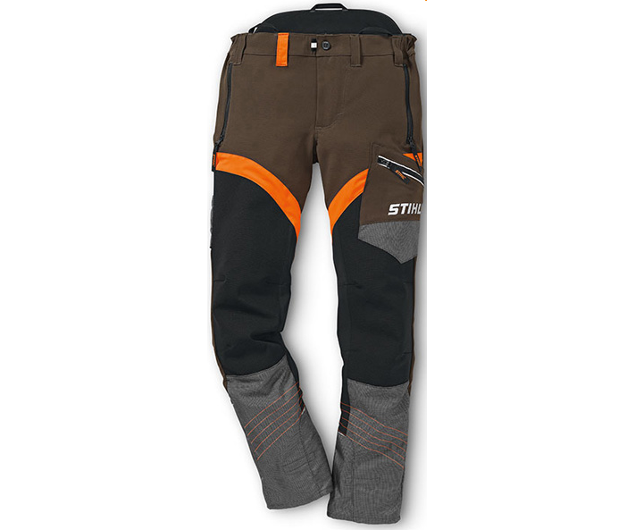 Stihl Advance X-Flex chainsaw trousers Type C (33