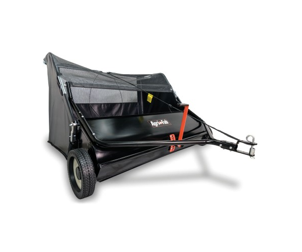 Agri-Fab 45-0522 tow lawn sweeper (52