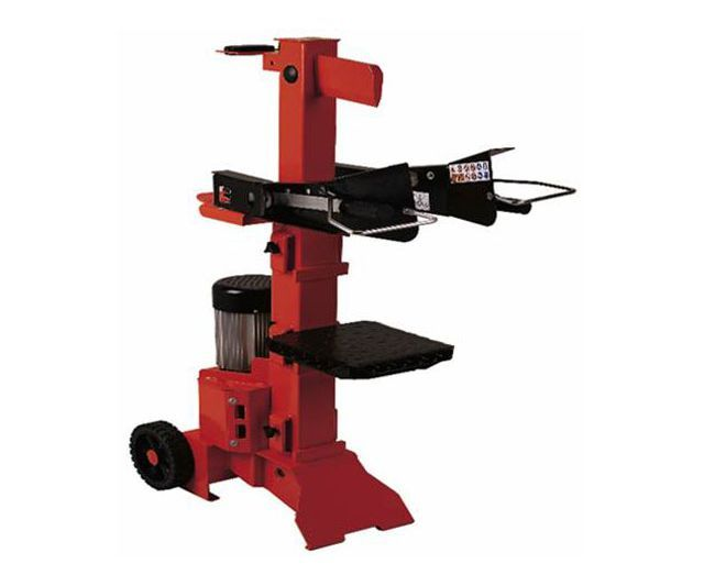 Lawnflite LS2800E-A electric log splitter capacity 5.5 tons
