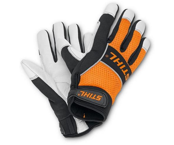 Stihl Advance Ergo MS work gloves (X-Large)