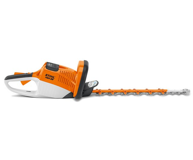 Stihl HSA 86 battery hedgecutter (18