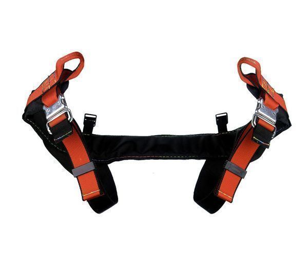 Komet seat for Butterfly 2 harness