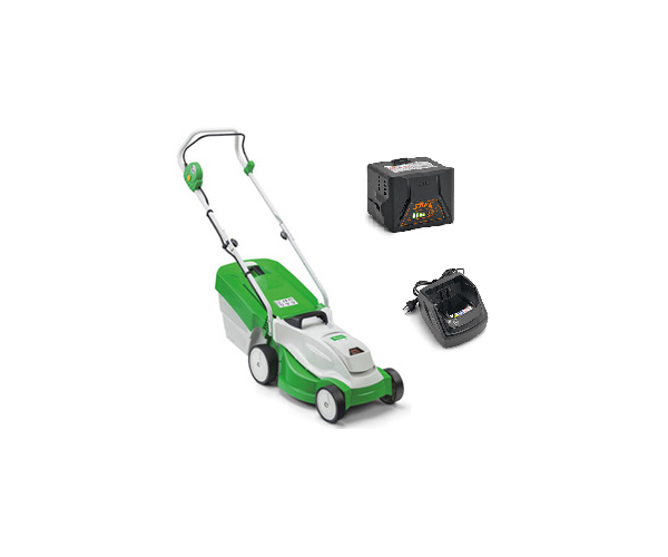Viking MA235 battery wheeled lawn mower kit (33cm cut)