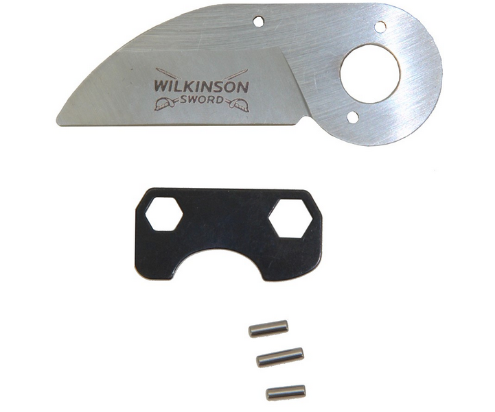 Wilkinson Sword replacement blade for razorcut pro anvil secateurs