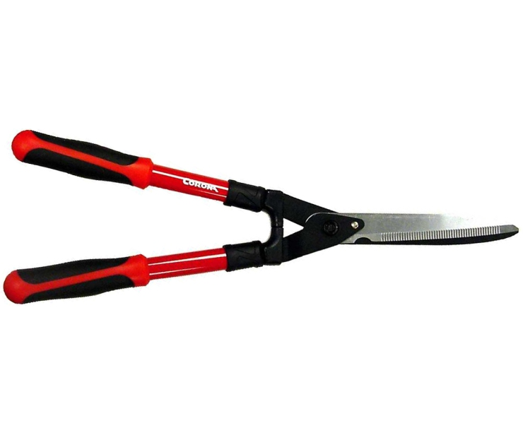 Corona compound action bypass lopper