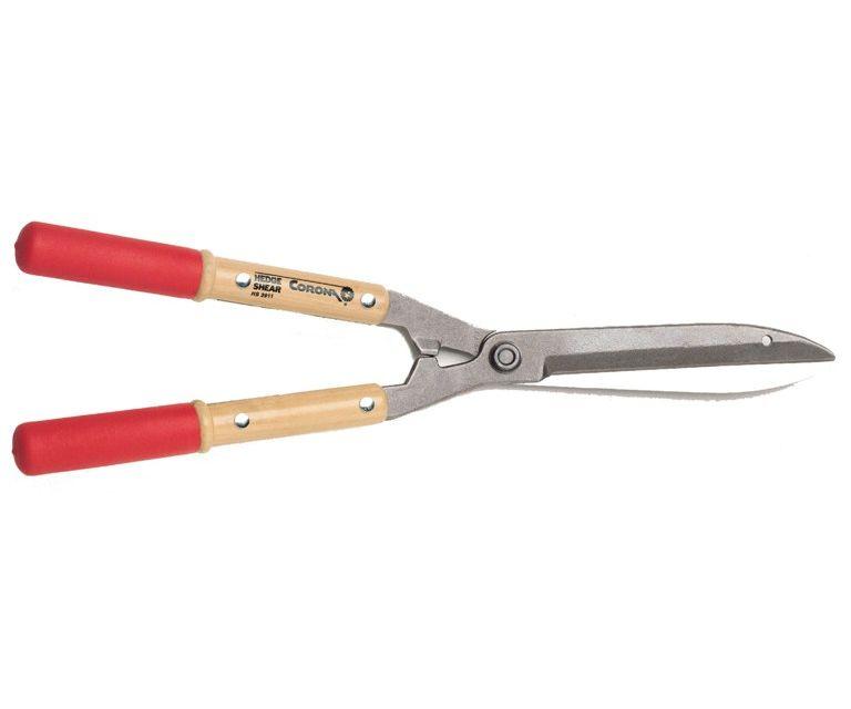 Corona hedge shears (8