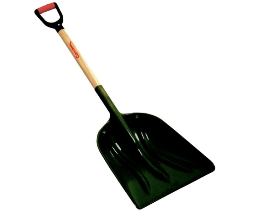Corona plastic scoop shovel (30