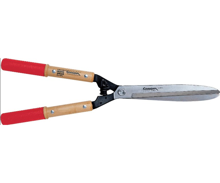Corona hedge shears (10