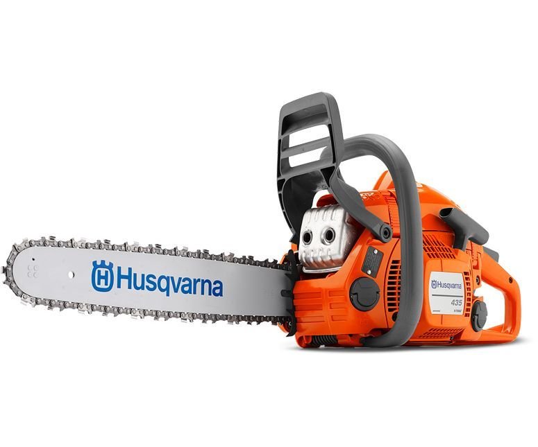Husqvarna 435 chainsaw (40.9cc) (15