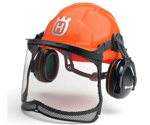 Husqvarna Forest Classic ground helmet