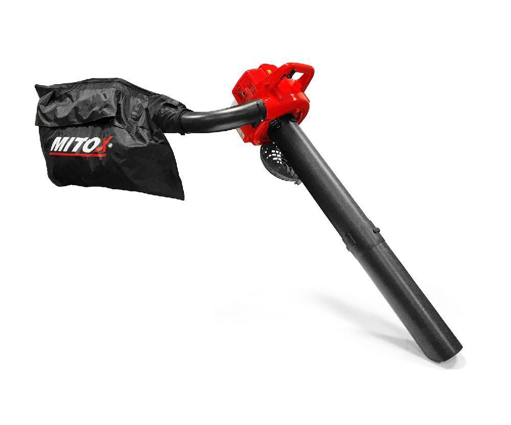 Mitox 28BV-SP Select blower & vac (25.4cc)