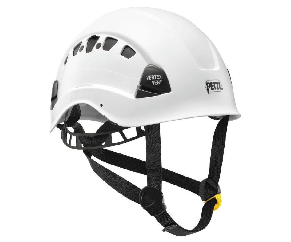 Petzl Vertex Vent climbing helmet (White)