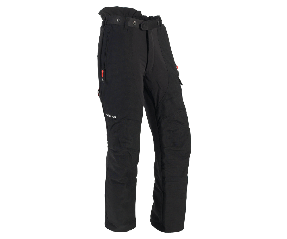 Stein Krieger Arborist chainsaw trousers Type A (Large)