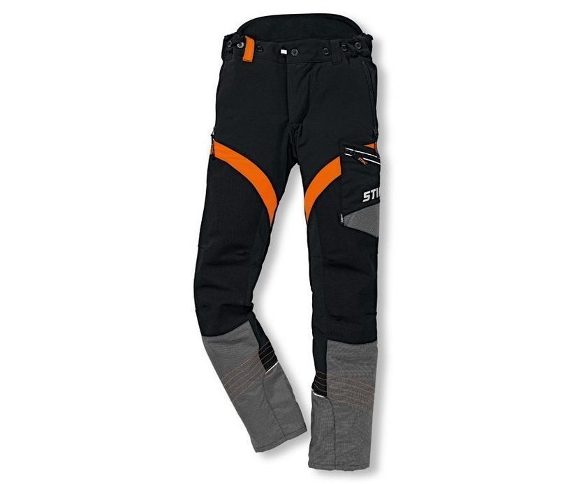 Stihl Advance X-Flex chainsaw trousers Type A (36