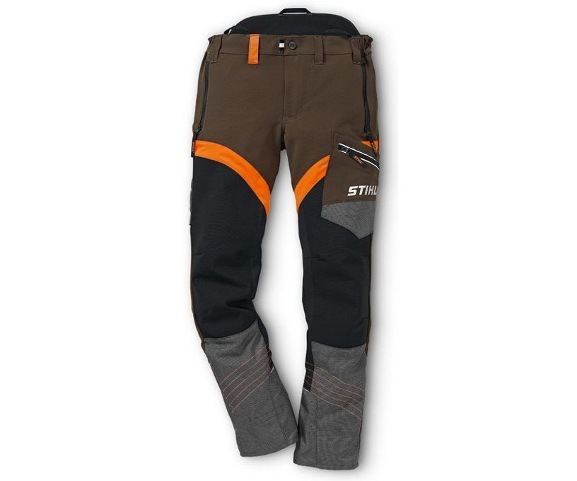 Stihl Advance X-Flex chainsaw trousers Type C (30