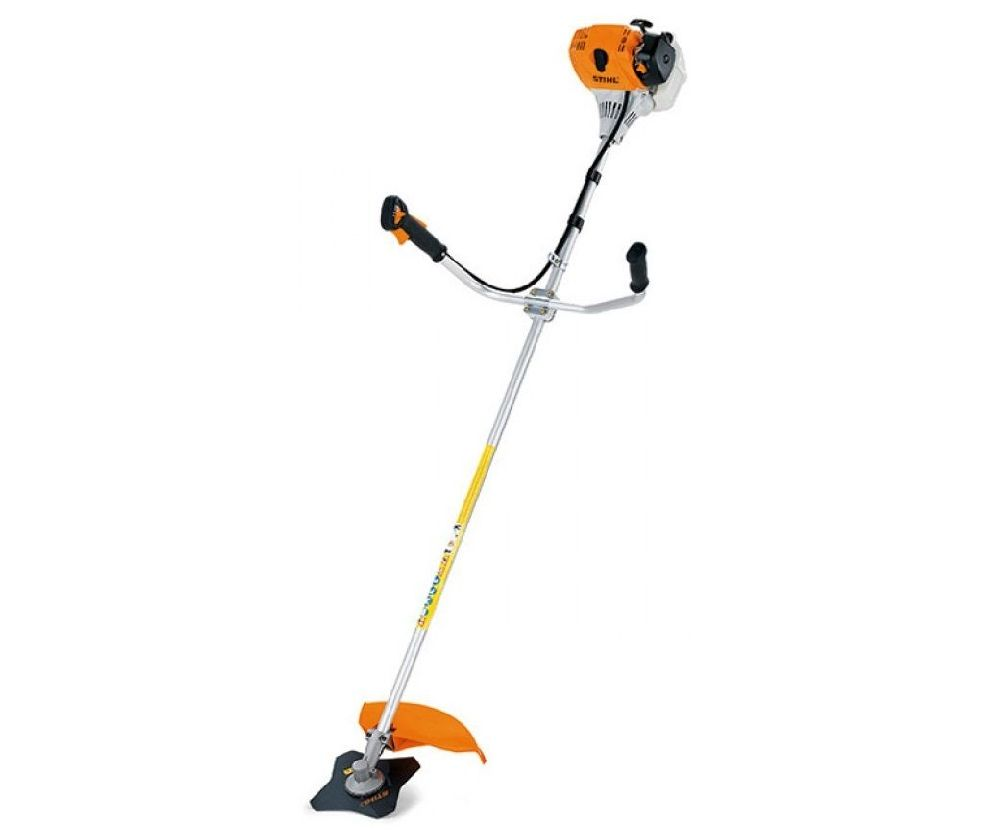 Stihl FS 100 brushcutter/strimmer (31.4cc) 4-mix