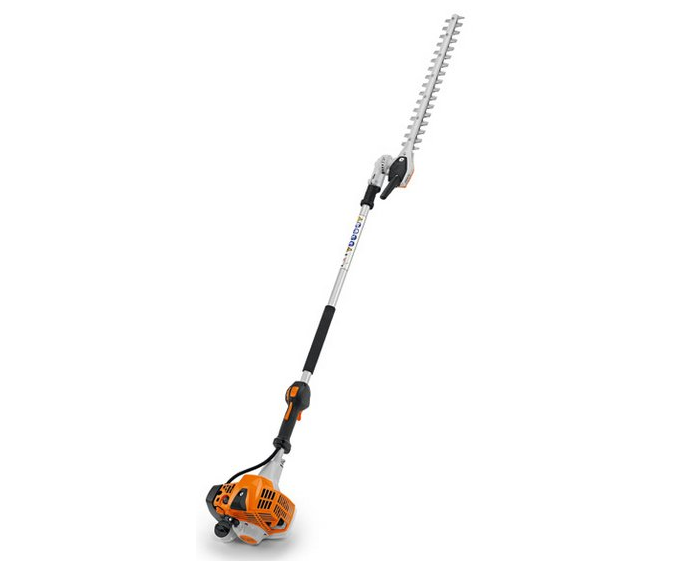 Stihl HL 92 K-CE long reach 145 degree hedge trimmer (short shaft) (21.4cc)