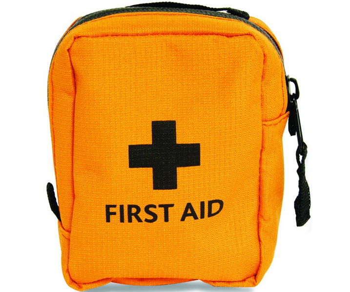 Treehog small 1 man first aid kit
