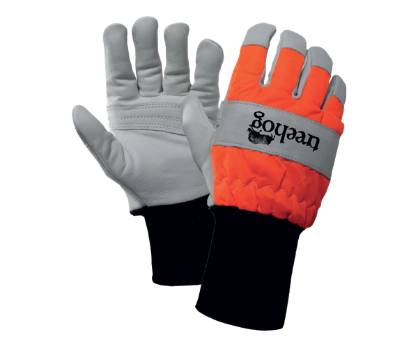 Treehog TH040 chainsaw gloves (Class 0)