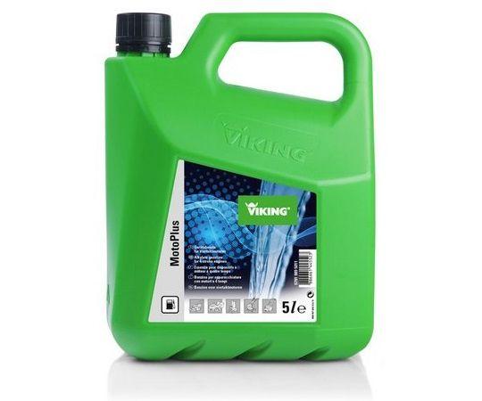 Viking MotoPlus petrol 4 stroke fuel (5 litre)