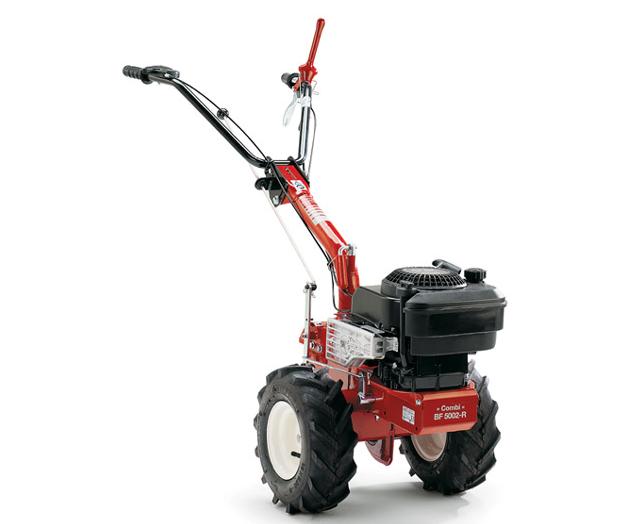 AL-KO BF 5002-R petrol combi-tool engine