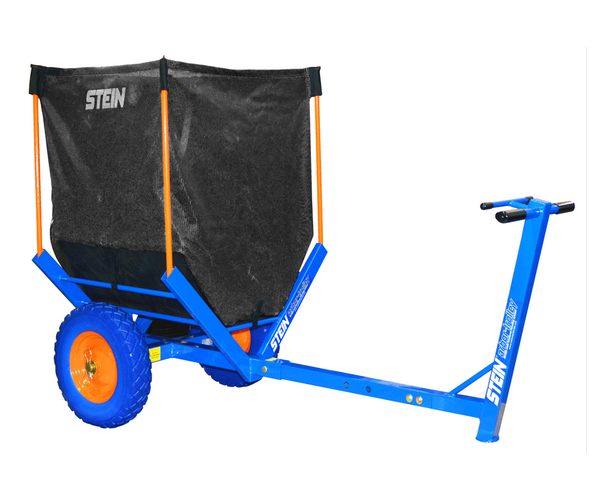 Stein multi-purpose bag for arbor-trolley