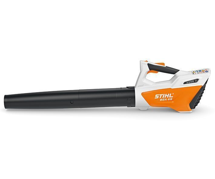 Stihl BGA 45 cordless battery blower (integrated battery)