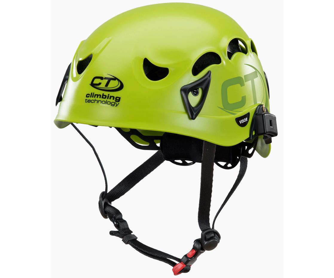 CT X-Arbor ABS climbing helmet (Green)