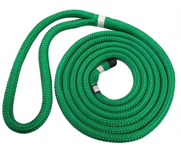 English braid multi-sling (20mm x 8m)