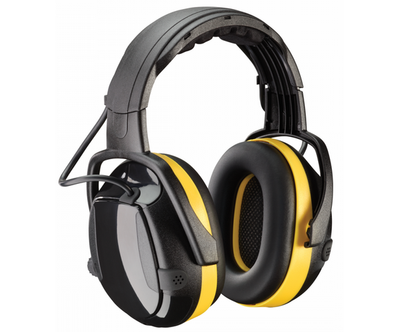 Hellberg active headband, electronic ear defenders (30 SNR)