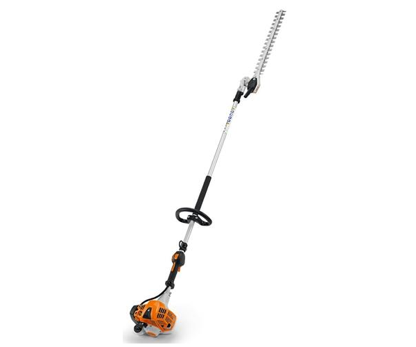 Stihl HL 92 C-E long reach 145 degree hedge trimmer (21.4cc)