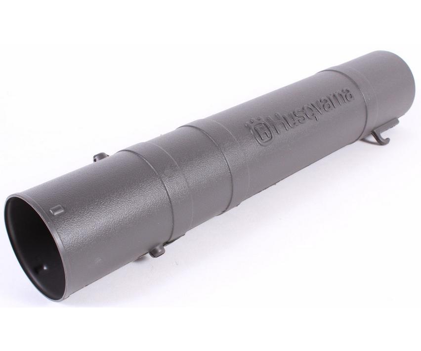 Husqvarna upper tube for 125B, 125BX & 125BVX blowers