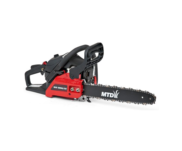 Lawnflite GCS380035 petrol chainsaw (14