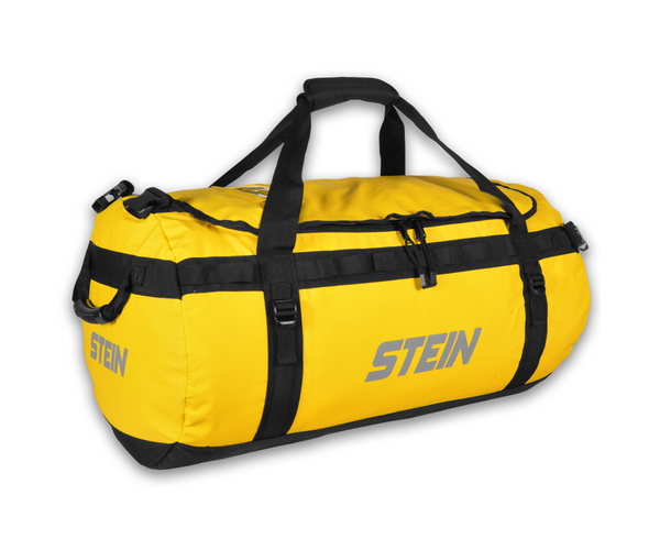 Stein Metro kit storage bag (yellow)