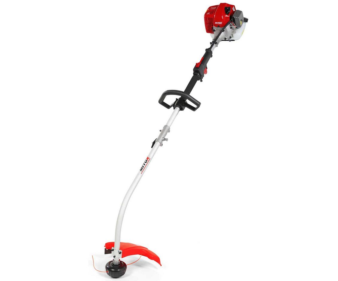 Mitox 25C-SP brushcutter/strimmer (25.4cc)
