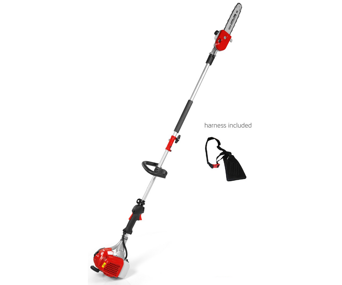 Mitox Select 28PP telescopic pole pruner (10