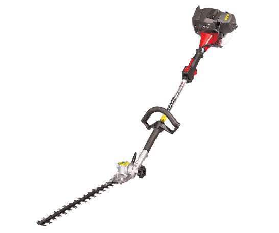 Mitox 5250SRK Pro long reach 264 degree hedge trimmer (26.3cc)