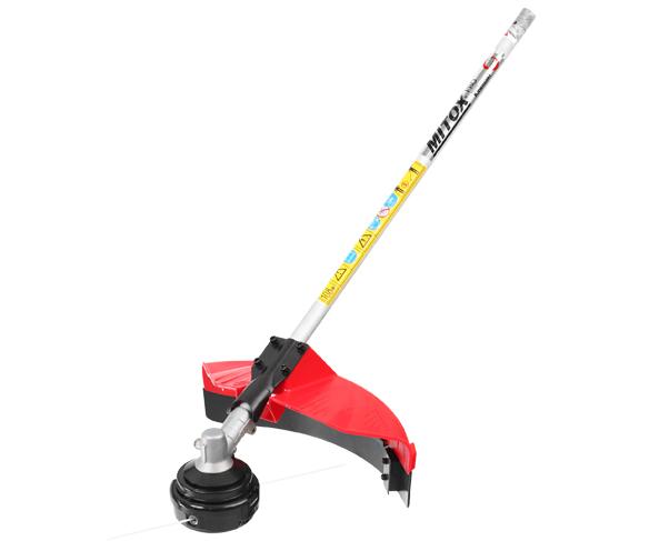 Mitox BA-PRO brushcutter multi-tool attachment for 2700PK