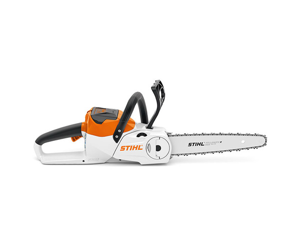 Stihl MSA 140 C-BQ battery chainsaw (12_ bar & chain)