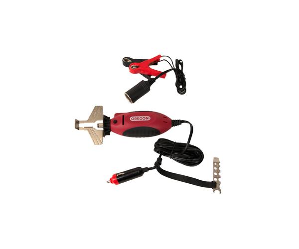 Oregon 12V Sure Sharp electric chainsaw grinder