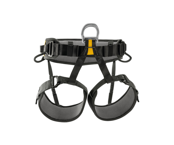 Petzl Falcon lightweight seat harness (Size 1)