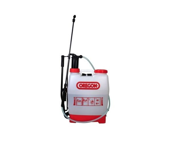 Oregon 20 litre knapsack sprayer