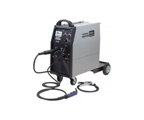 SiP 180ST MIG transformer welder
