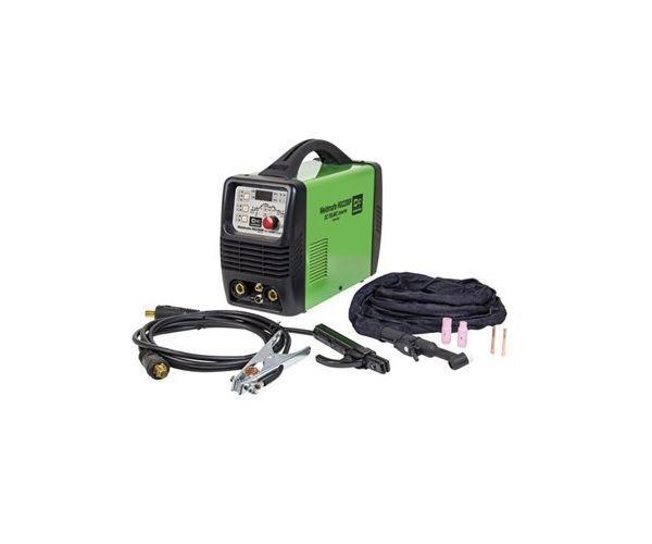 SiP HG2500P TIG/ARC (AC/DC) inverter w/pulse